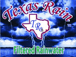 Our Newest Texas Rain Label!